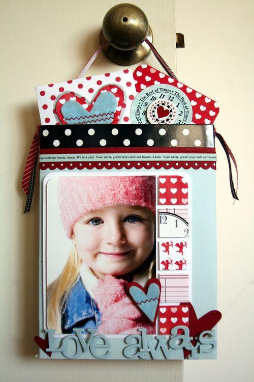 CRUSH ck valentine box 1
