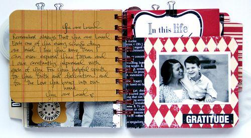 Documented Envelope album page 6