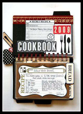 Favorite Recipe Kit 2