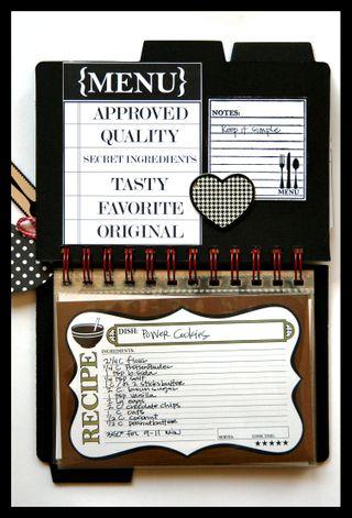 Favorite Recipe Kit 7