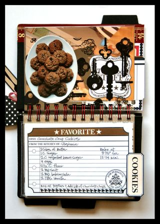 Favorite Recipe Kit 4