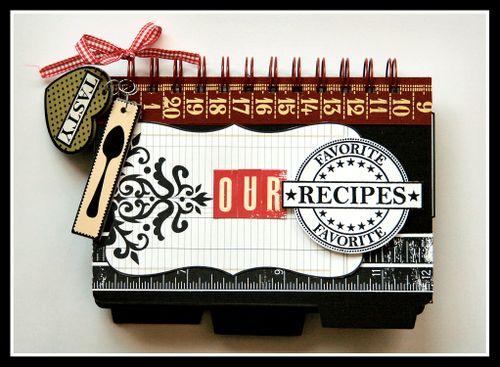 Favorite Recipe Kit 1