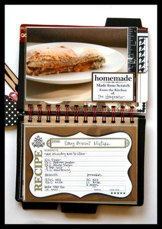 Favorite Recipe Kit 5