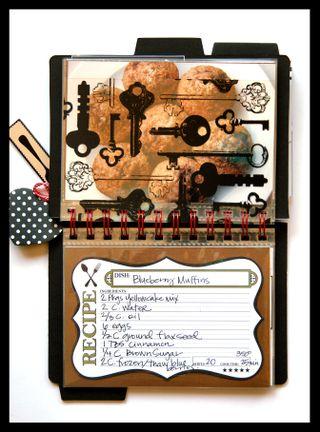 Favorite Recipe Kit 9