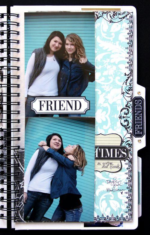 Friendship retailers 2
