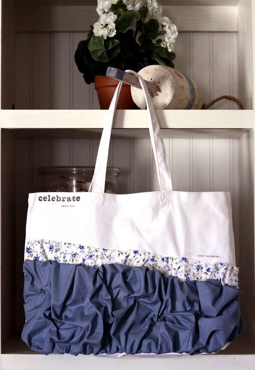 Canvas bag 1