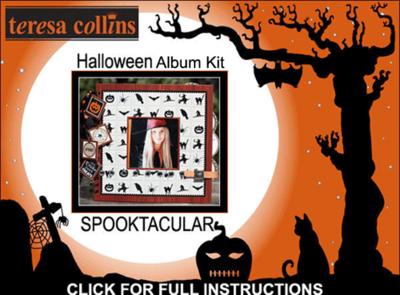 Halloweenkit
